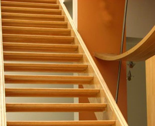escalier Melle